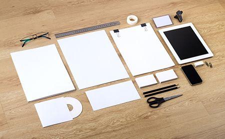Diseño web escritorio