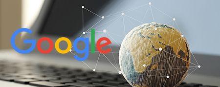 Globo seo google